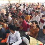 TP. Hồ Chí Minh: Chen chúc nhau đi mua đất nền