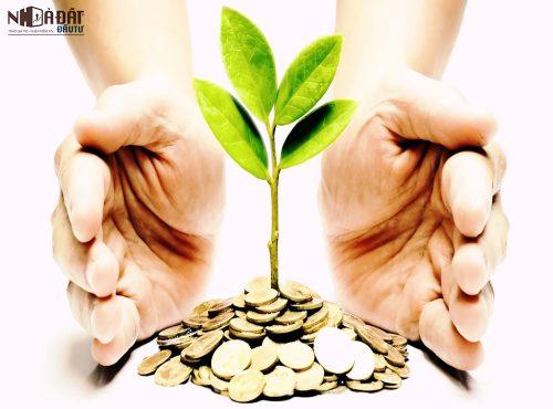 Đầu tư đất nền khi chưa đủ vốn