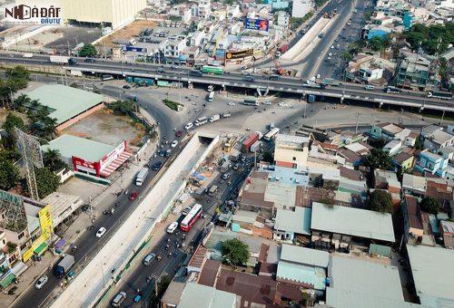 Khởi động hàng loạt dự án giao thông nghìn tỷ khu cửa ngõ Tây Bắc TP.HCM