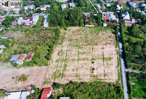 Đất nền Nhơn Trạch tăng giá mạnh cuối năm 2018, tạo đà cho năm 2019
