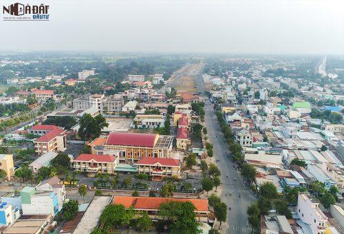 Những điểm sáng của tỉnh Long An thúc đẩy tăng trưởng bất động sản