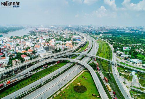 TP.HCM: Thay đổi phương thức tái định cư dự án đường cao tốc Bến Lức - Long Thành