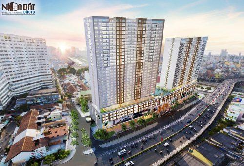 Thị trường căn hộ TP.HCM năm 2019: Chờ những dự án lớn