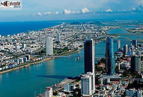 Chính phủ duyệt nhiệm vụ điều chỉnh quy hoạch chung Tp.Đà Nẵng