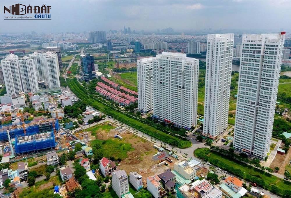 Lộ diện nhiều thương vụ M&A bất động sản trong quý III/2018