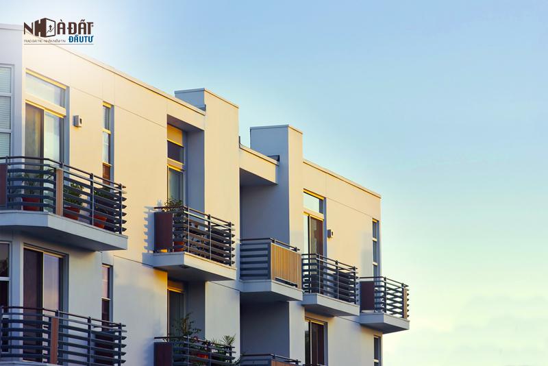 Nguồn cung căn hộ tại TP HCM giảm gần 45%