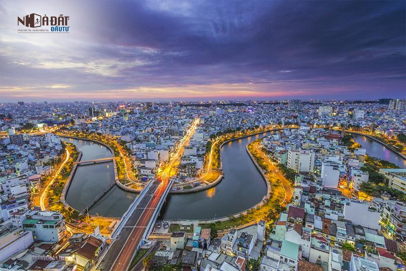 """Thị trường BĐS Việt Nam vẫn là """"đích ngắm"""" hấp dẫn nhà đầu tư quốc tế"""