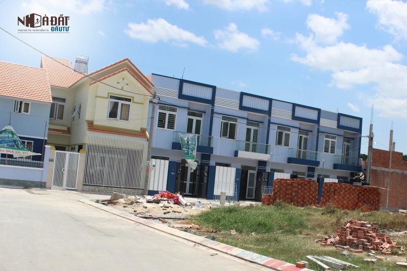 Tp.HCM: Nhà riêng lẻ tăng giá 15-30%