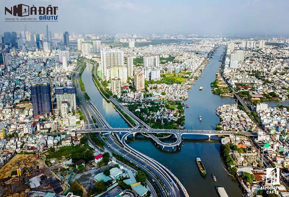 TP.HCM: Chốt giá bán 1.080 căn hộ tái định cư tại Thủ Thiêm