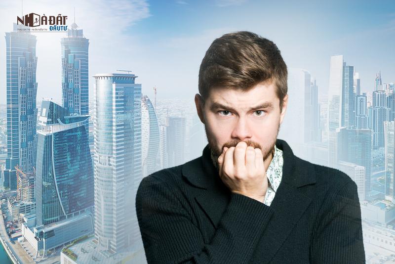 Chuyên gia: Chưa cần lo về bong bóng bất động sản