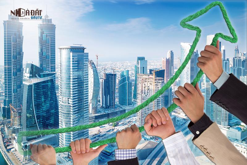 Doanh nghiệp bất động sản đi xa tìm cơ hội