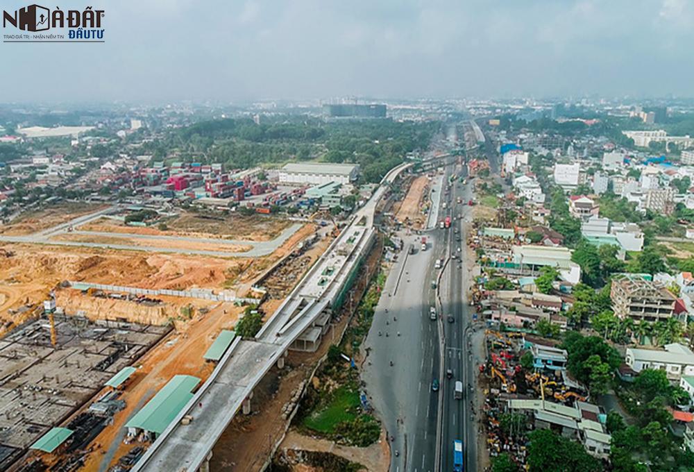 TP.HCM: Thúc tiến độ thực hiện bồi thường giải phóng mặt bằng tuyến metro số 2 Bến Thành - Tham Lương